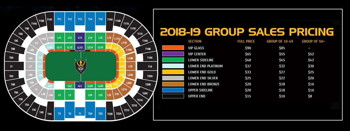 seating chart prices _ groups